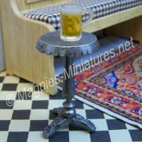 Small Pub Table