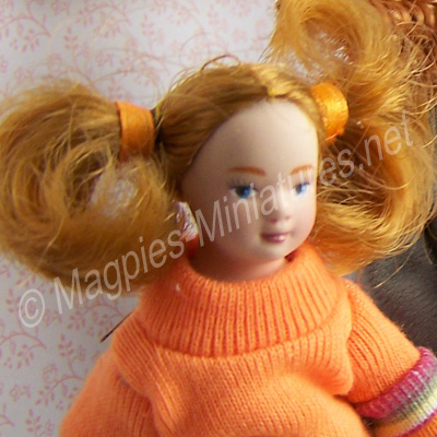 dp095 modern family 5 piece girl