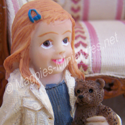 dp304 modern girl with teddy detail