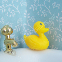 Bathtime Duck