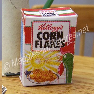 Cornflakes - 1990's