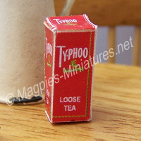 Typhoo Tea-Red