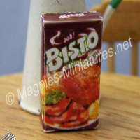Bisto Gravy Packet