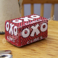 OXO Stock Packet