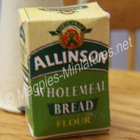 Allinson's Bread Flour