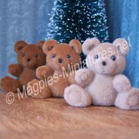 Chubby Bear - single