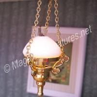 Hanging Kerosene Lantern