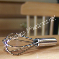 Metal Whisk
