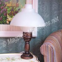 Karo Table Lamp