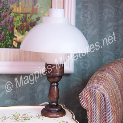 Karo Table Lamp