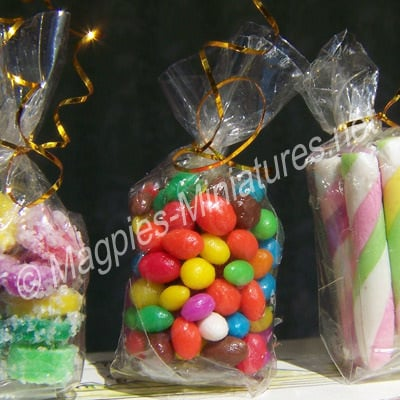 Bag of Sweets - Various