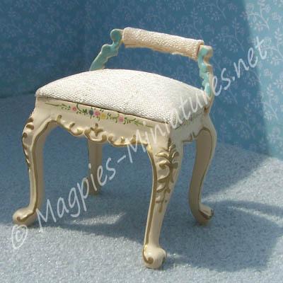 109 - Dressing Table Stool - Jiayi