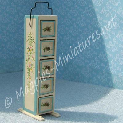 109 - Sewing Box - Jiayi