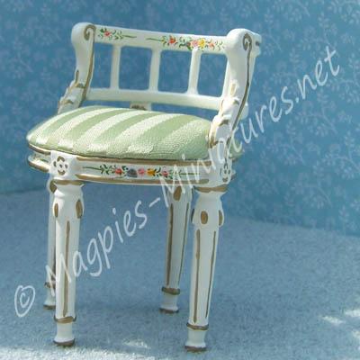 8001 - Dressing Table Chair - Jiayi