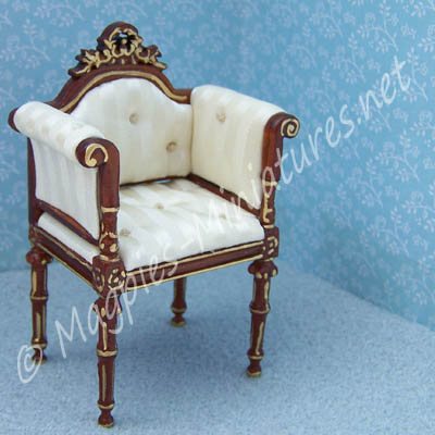 8003 - Bedroom Chair - Jiayi