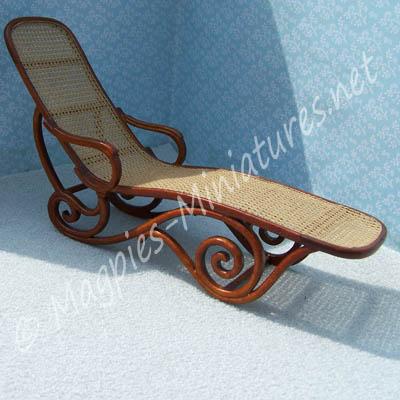 8058 - Longue Chair - Jiayi
