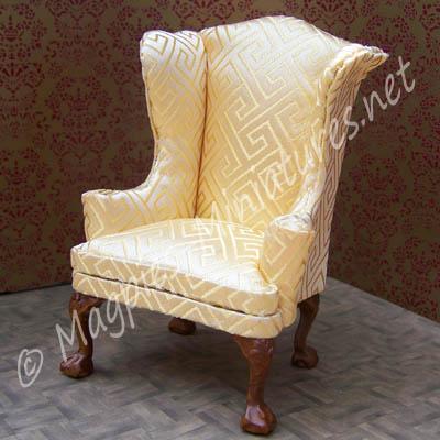 CA060 - Chair - Jiayi