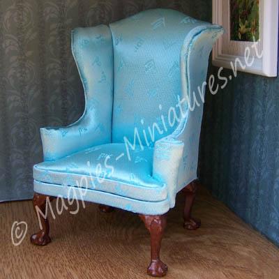 CA063 - Chair - Jiayi
