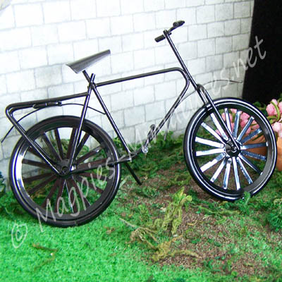 Shop Bicycle
