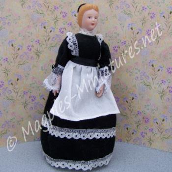 Lady - Maid