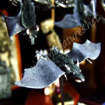 Handmade Bat