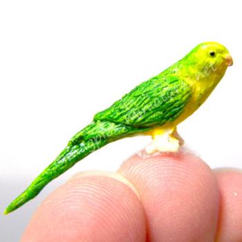 Parrot (green)
