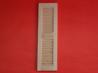 Barewood Shutters - Pack of Two