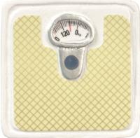 Bathroom Weighing Scales