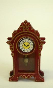 Elegant Mantle Clock