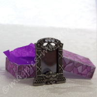 Boxed Gift Set - photo frame