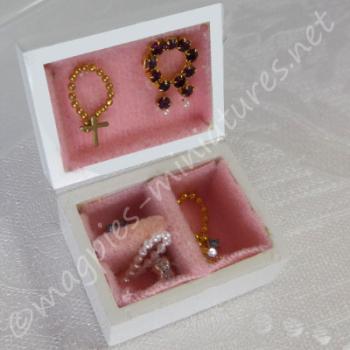 Special Jewellery Box