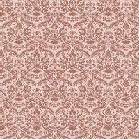 Wallpaper- Damask Rose 43cm x 60cm