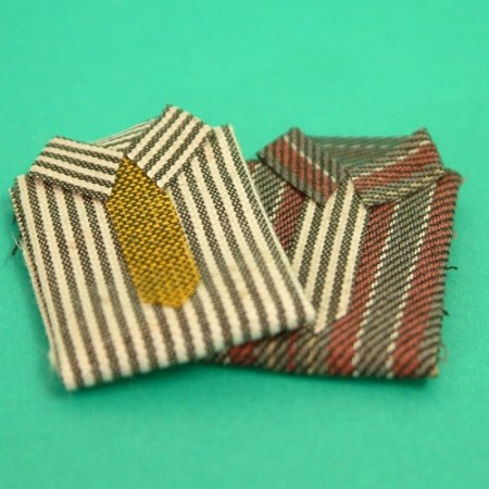 Shirt and Tie - Set of 2