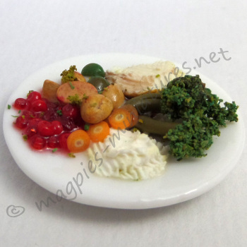 Luxury Roast Dinner
