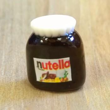 Chocolate Spread Jar - Nutella