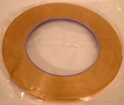 COPPER TAPE 3/16 x 36yd with Adhesive Backing