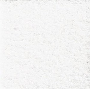 Self Adhesive Carpet - White