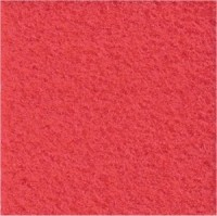 Self Adhesive Carpet - Red