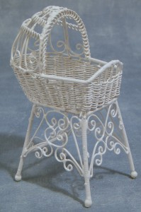 Cradle on Stand