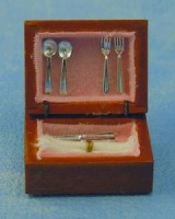 Cantine of Cutlery