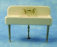Ceramic Butlers Sink
