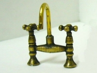 Taps and Faucet in antique Brass Finish