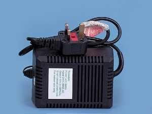 Ac 3 Amp Transformer 29 - 45 Lights