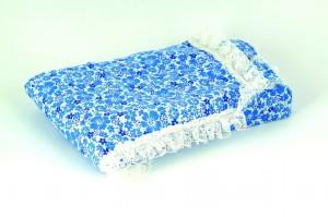 Blue Bed Set