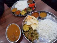 E12 6SB - Mamalla Indian restaurant Eastham