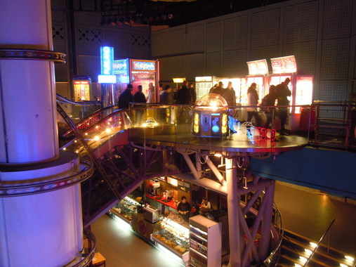Trocadero funland central london 2010 077.jpg
