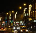 Putney Christmas Lights