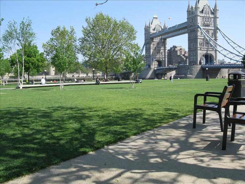 potters field park london