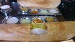IG1 4PU - Sarvana Bhavan, Ilford
