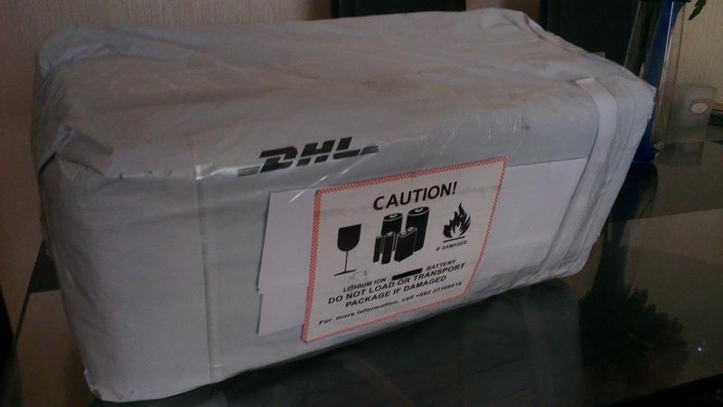 nikon eglobalcentral packaging